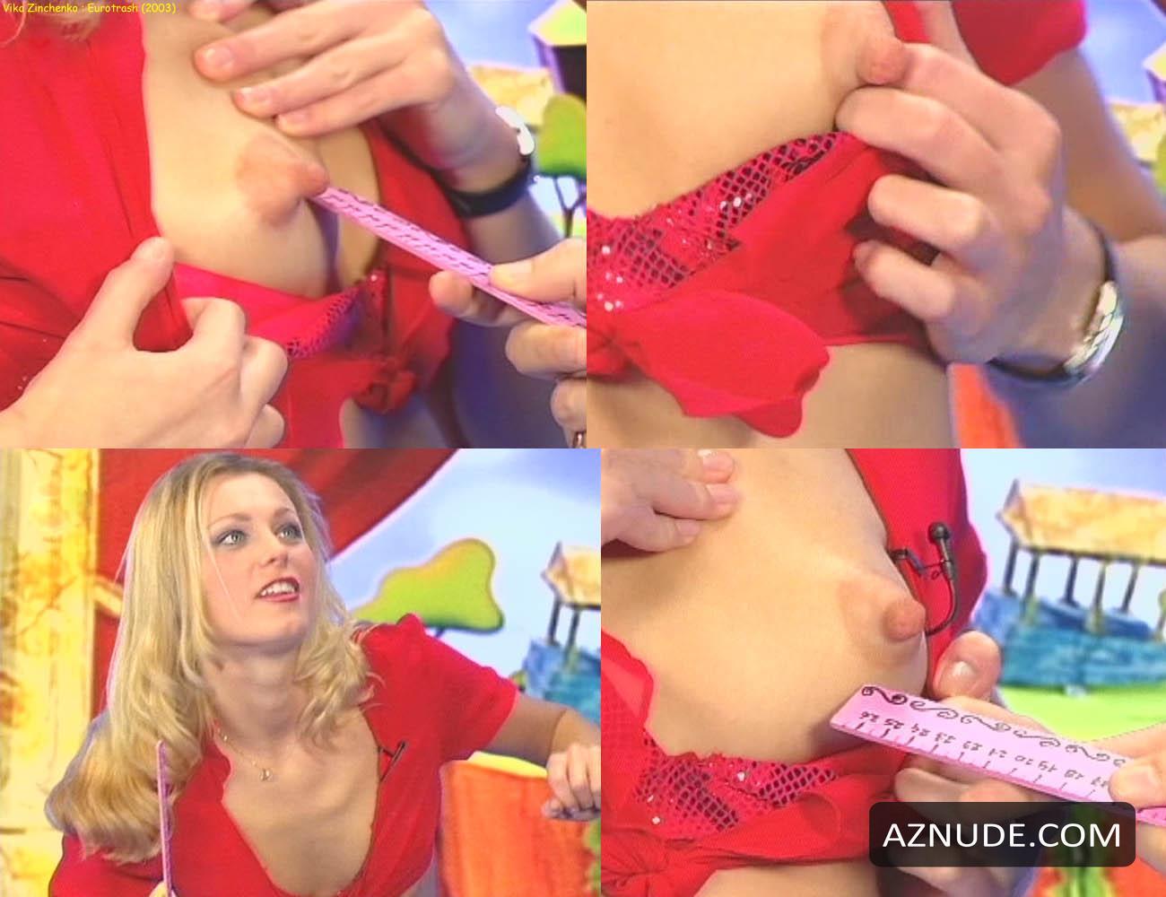 Boobs Vika Zinchenko Nude Pictures