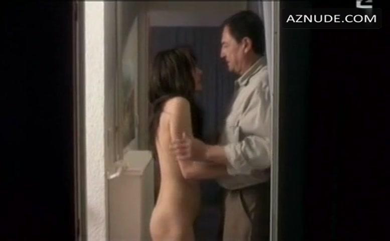 Nackt Virginie Desarnauts  Nina Hoss