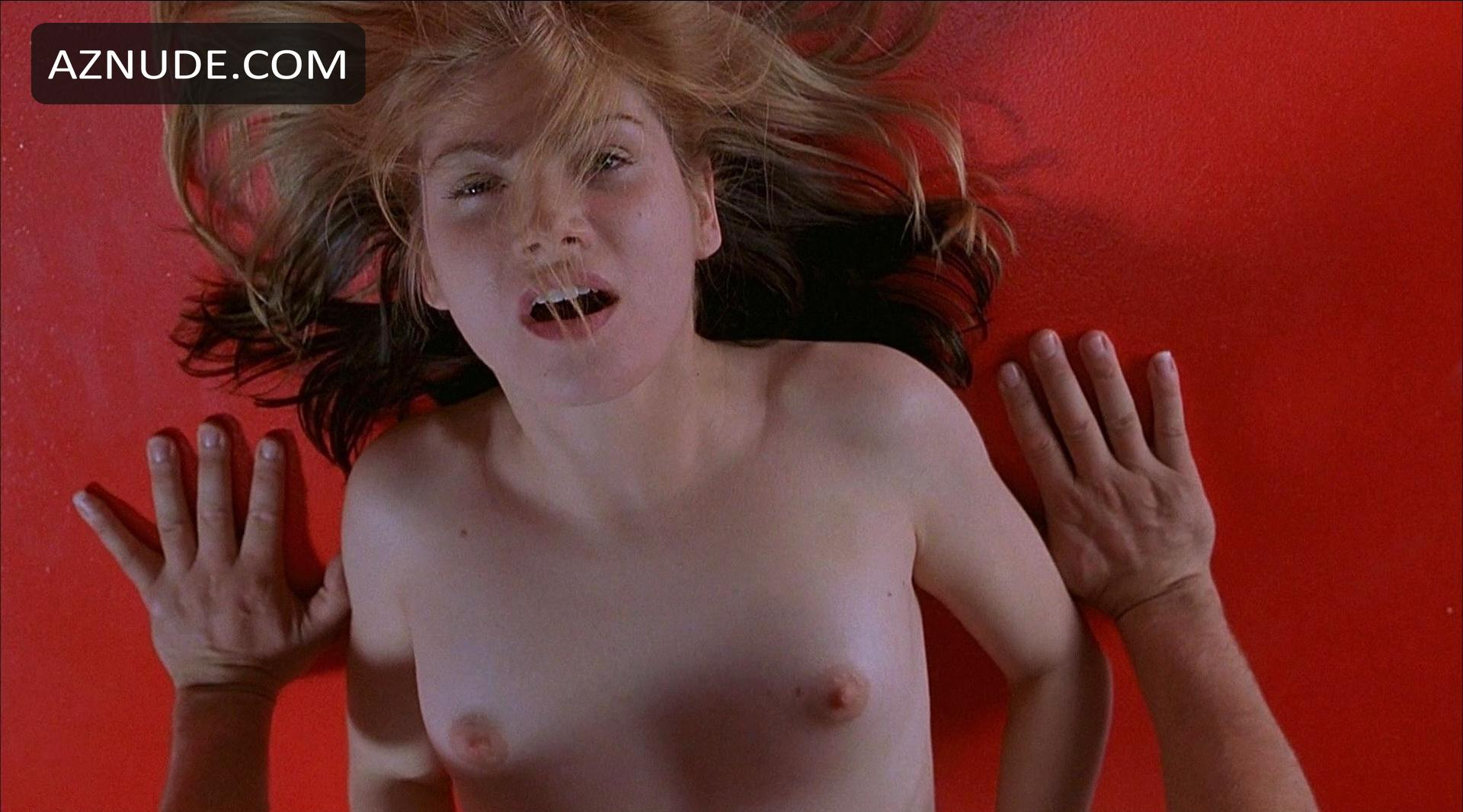 topless in the movies