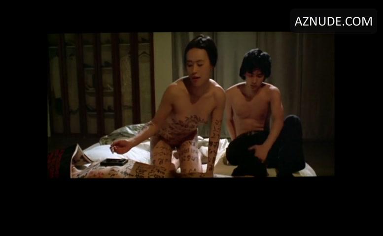 Thai men cock