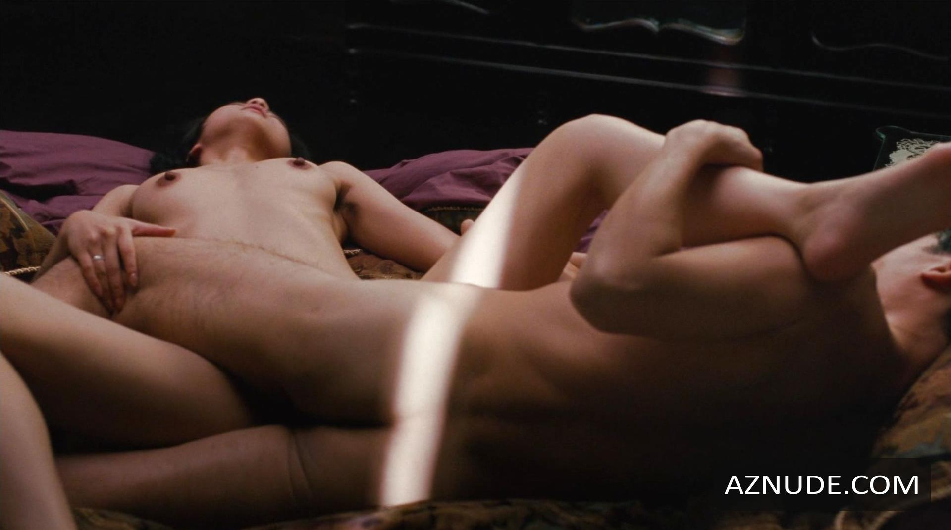 tang wei nude anal