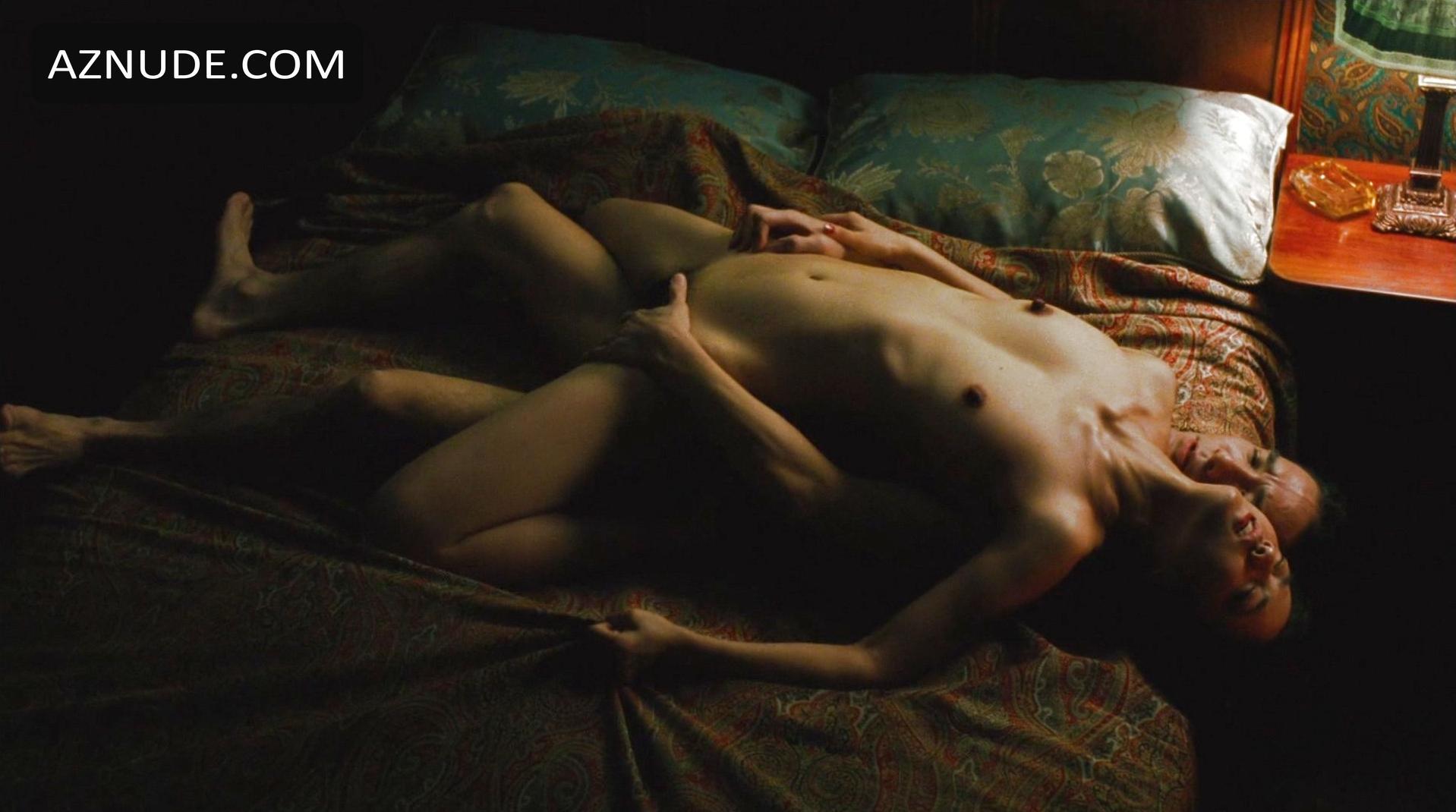 tang wei naked