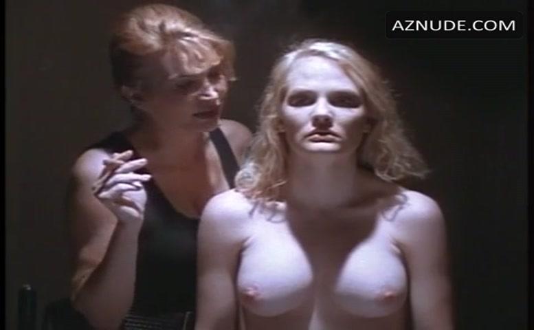 Rage nude