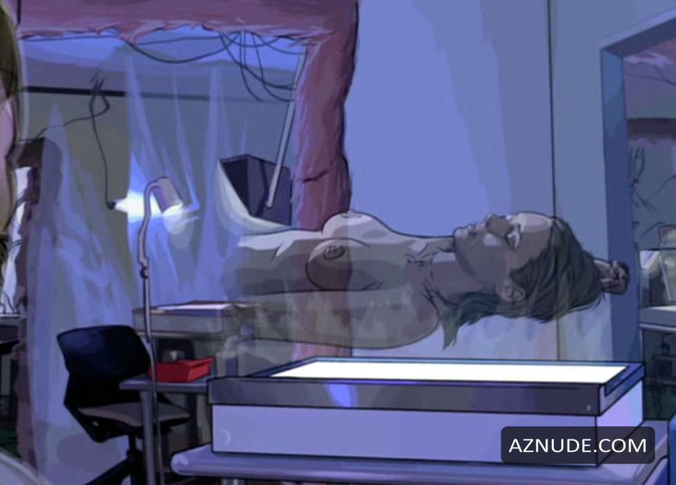 A scanner darkly nude