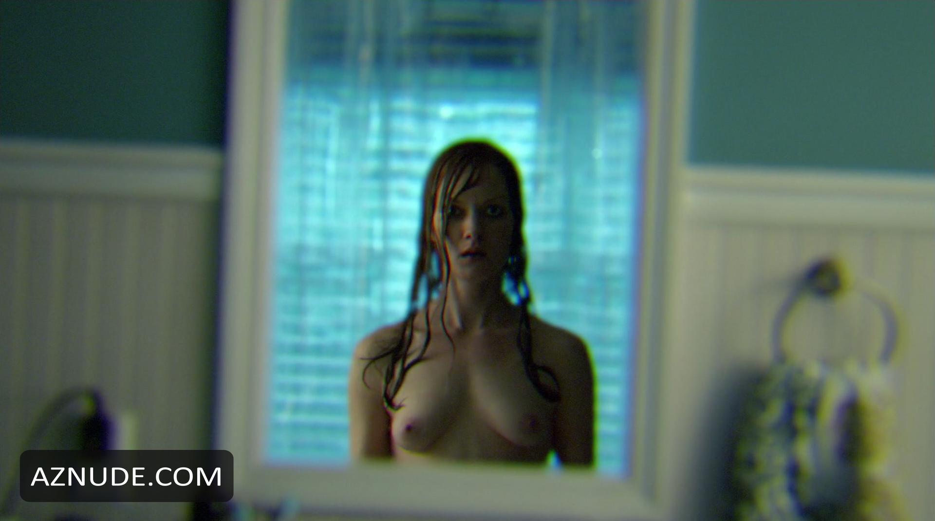 Wrenn schmidt naked