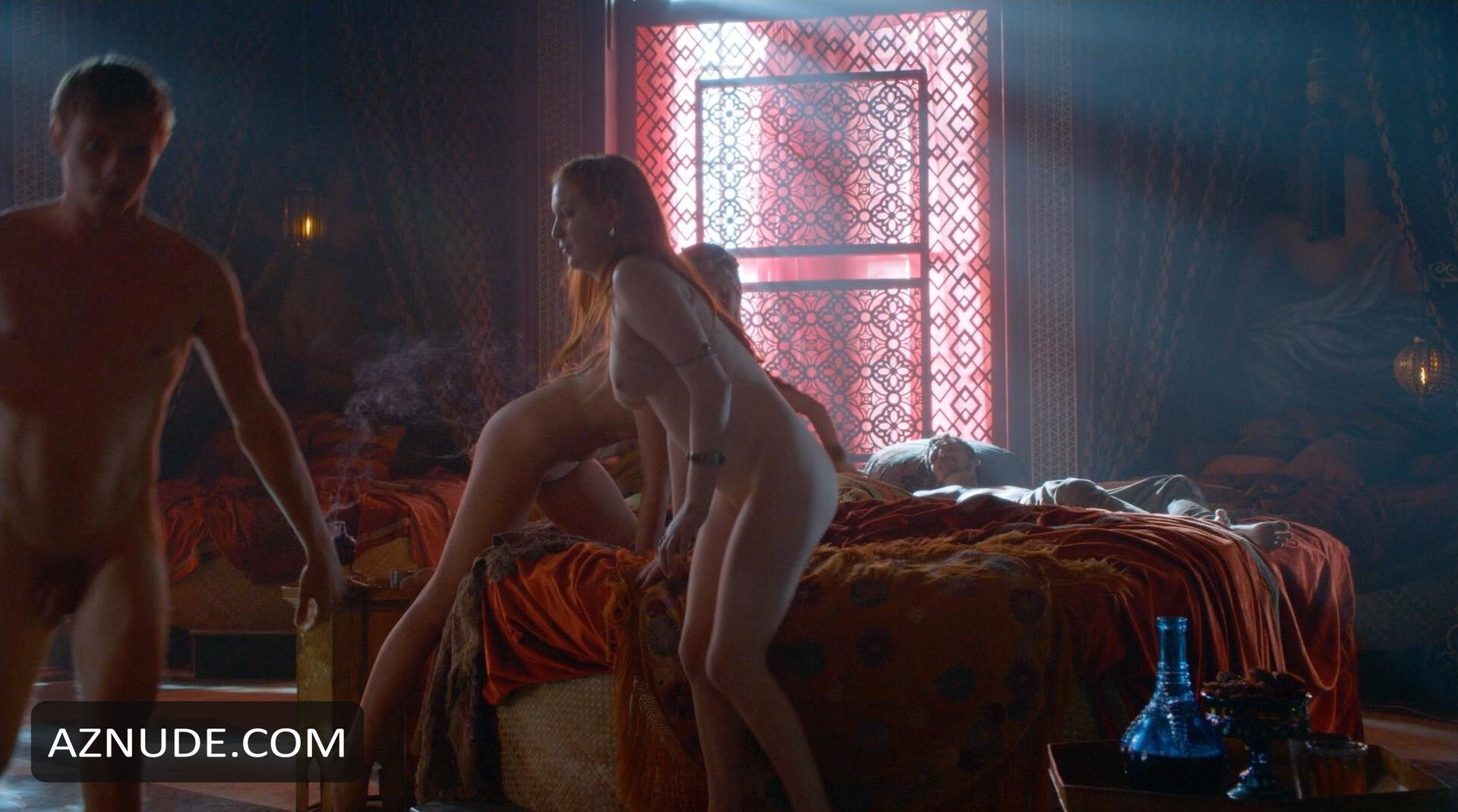 Game Of Thrones Nude Videos
