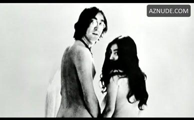 Nackt Yoko Ono  Naked album