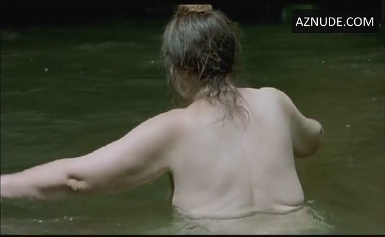 Nackt  Fabienne Chaudat About: Fabienne