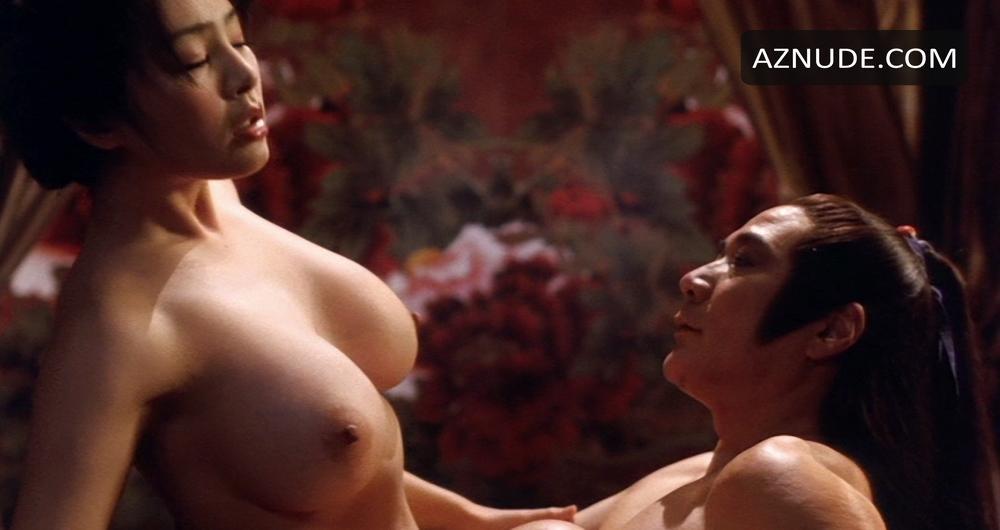 Forbidden legend sex and chopsticks porn