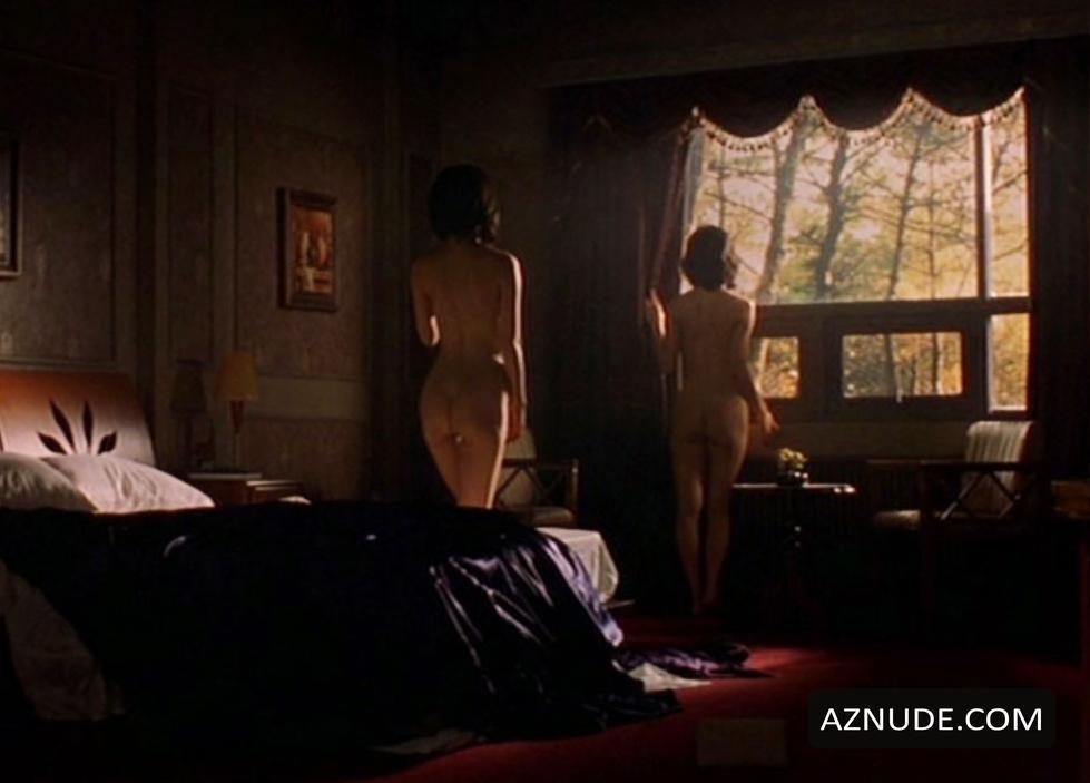Yunjin kim sex scene — img 7