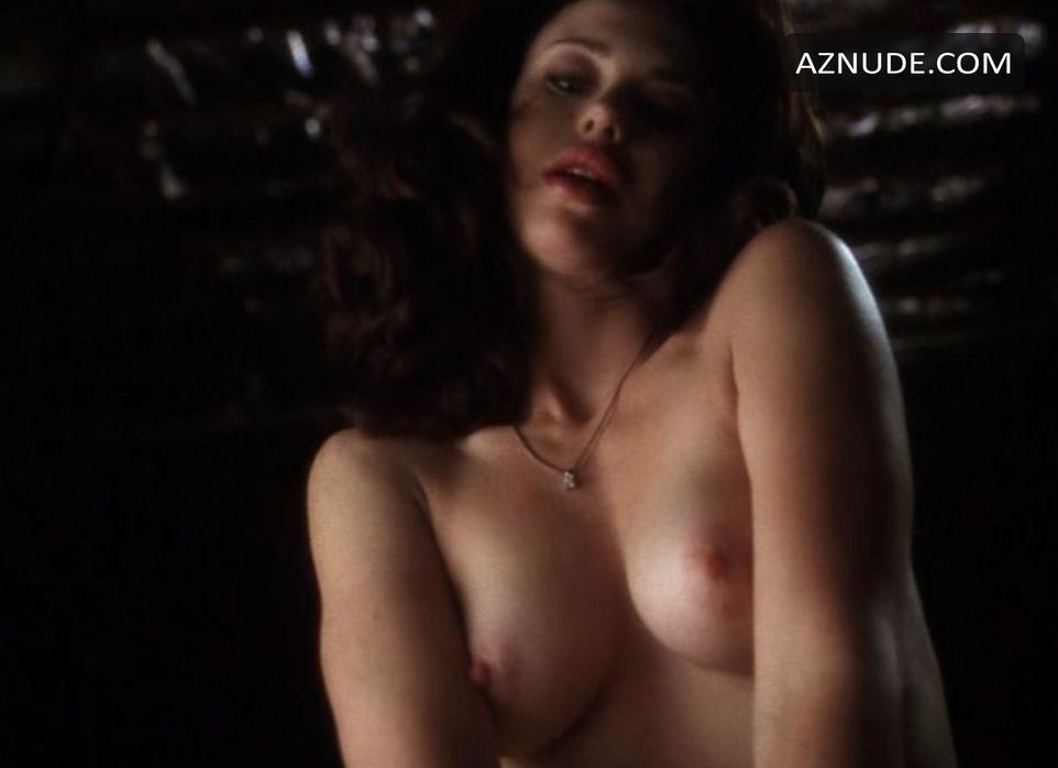 Yvonne Scio Nude - Aznude-8537