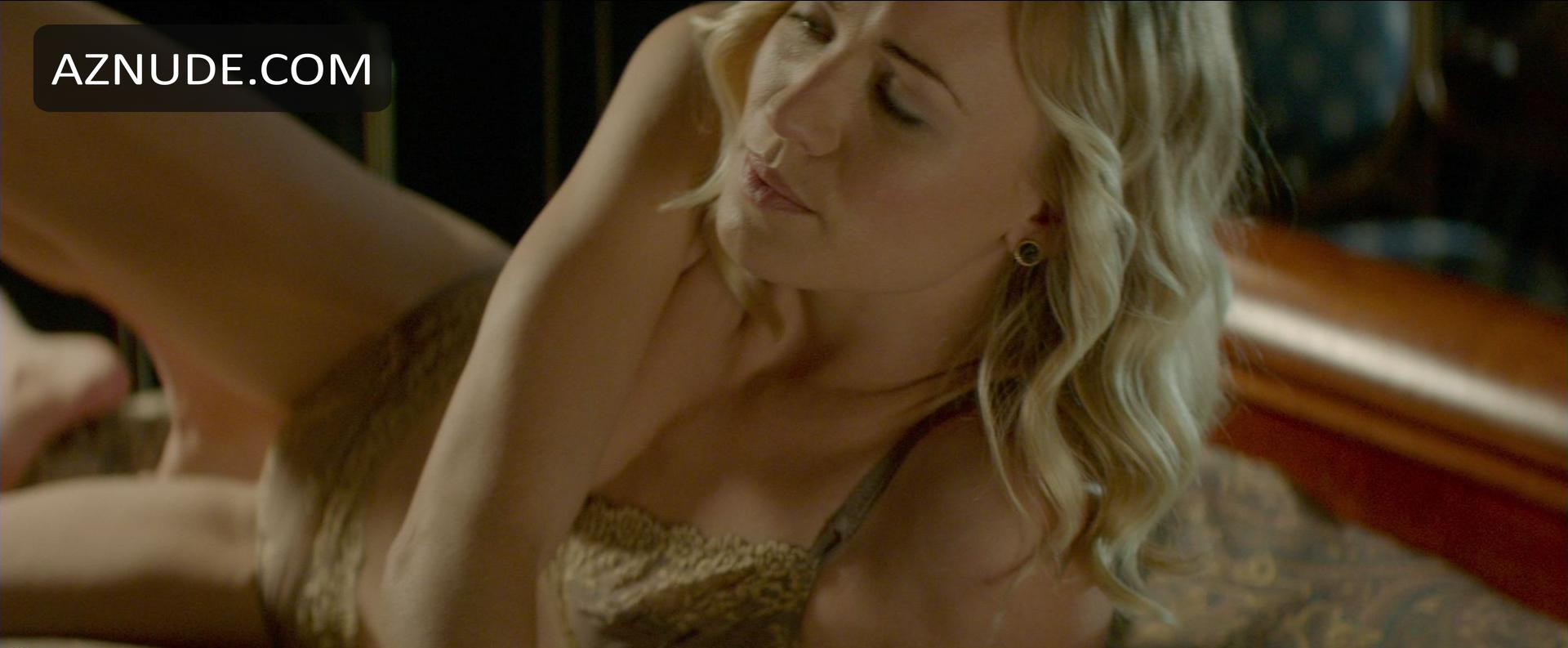 image Yvonne strahovski nude manhattan night 1