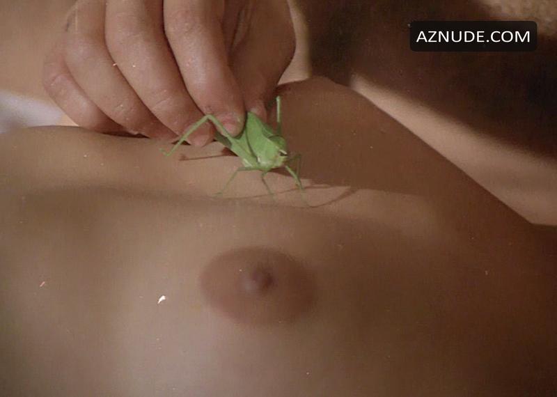 Zélia nackt Diniz Softcore Erotic