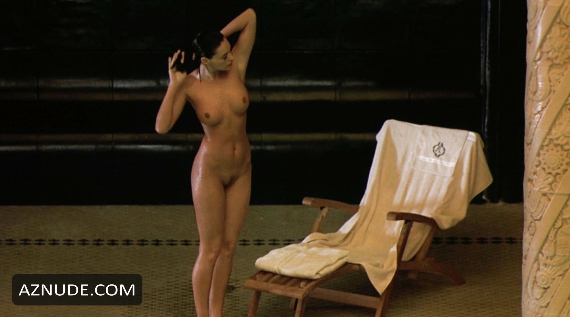 ZITA GOROG Nude - AZNude