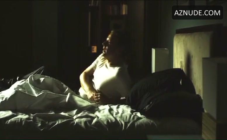 Zoe Bell Underwear Scene In Angel Of Death - Aznude-9845