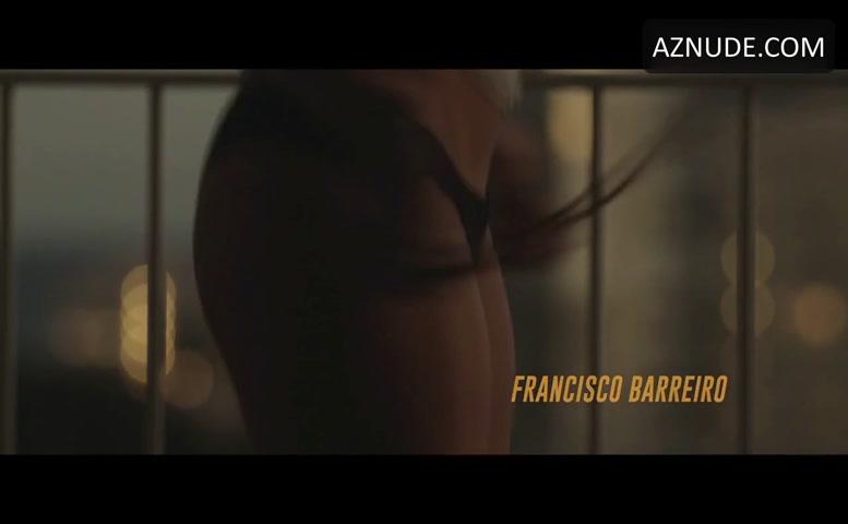 Zoe Bell Underwear Scene In Camino - Aznude-7009