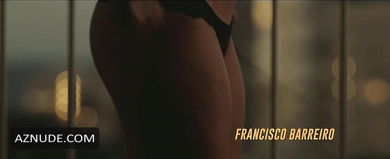 zoe bell nackten sex