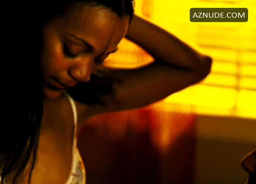 Zoe Saldana Nude - Aznude-1579