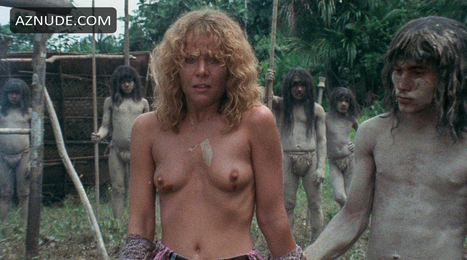 Cannibal Ferox Nude Scenes - Aznude-9400