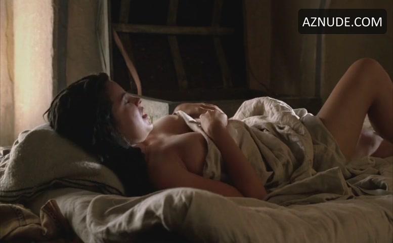 Zuleikha robinson rough sex scene